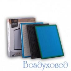 Комплект фильтров для воздухоочистителя AIC AP 1101