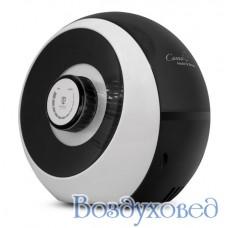 Ультразвуковой увлажнитель воздуха Royal Clima COMO (черный)