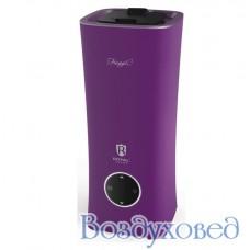 Ультразвуковой увлажнитель воздуха Royal Clima FIUGGI (фиолетовый)