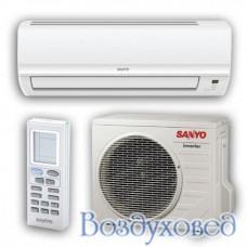 Сплит - система Sanyo SAP - KRV12AEH