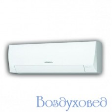 Сплит-система General Eco2 Inverter ASHG12LLCA