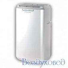 Мобильный кондиционер ELECTROLUX EACM-10 EW/TOP/N3_W