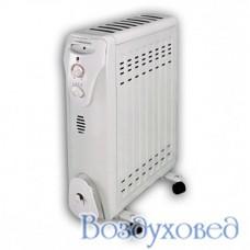 Электрический маслонаполненный обогреватель General Climate NY16CA