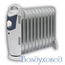 Масляный обогреватель Timberk TOR 11.1009 SD
