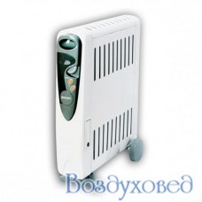 Масляный обогреватель Timberk TOR 41.1507 FH