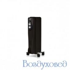 Масляный обогреватель Ballu Classic black BOH/CL-05BRN 1000