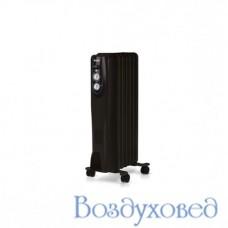 Масляный обогреватель Ballu Classic black BOH/CL-07BRN 1500