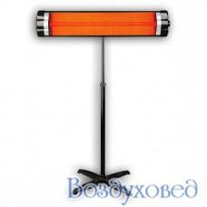 Инфракрасный обогреватель MAXIMUS Light 1600