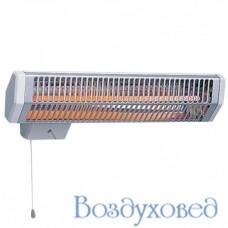 Инфракрасный кварцевый обогреватель Noirot Royat-2 1800