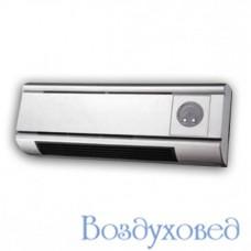 Настенный керамический тепловентилятор General Climate - KPT-28-BR