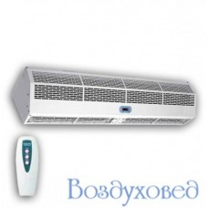 Тепловая завеса Vectra Heat Gate RM-1206S-D/Y-3