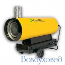 Тепловая пушка дизельная непрямого нагрева Ballu BHDN-80 S