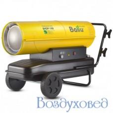 Тепловая пушка дизельная Ballu BHDP-100