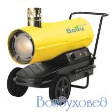 Тепловая пушка дизельная Ballu BHDN-20