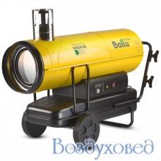 Тепловая пушка дизельная Ballu BHDN-80