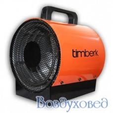 Электрическая тепловая пушка Timberk TIH R4 3SM