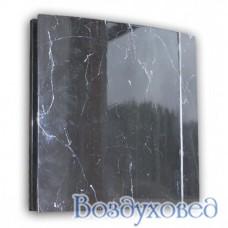 Вентилятор накладной SILENT-100 CZ MARBLE BLACK DESIGN-4C
