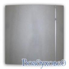 Вентилятор накладной SILENT-100 CZ GREY DESIGN-4C