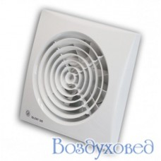 Вентилятор накладной SILENT-300 CRZ PLUS