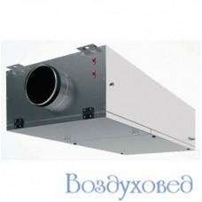 Приточная установка Electrolux EPFA-480 2,0/1F
