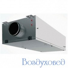 Приточная установка Electrolux EPFA-480 3,0/1F