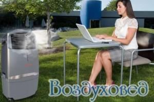 Обеспечение нормального микроклимата в офисе