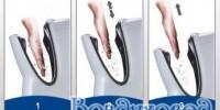 Принцип работы сушилок для рук